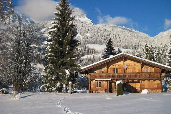 Maison de vacances à Pfarrwerfen - Image 1