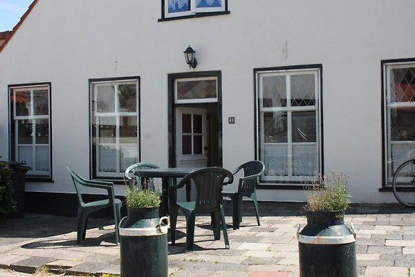 Cottage Apartamento 2 Schelpenplein en Zandvoort - imágen 1