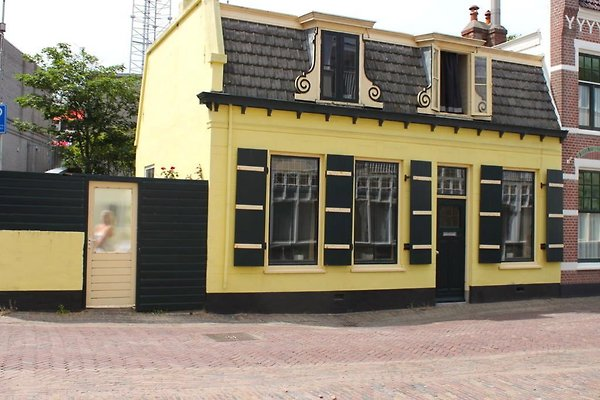Appartamento Poststraat 14 in Zandvoort - immagine 1