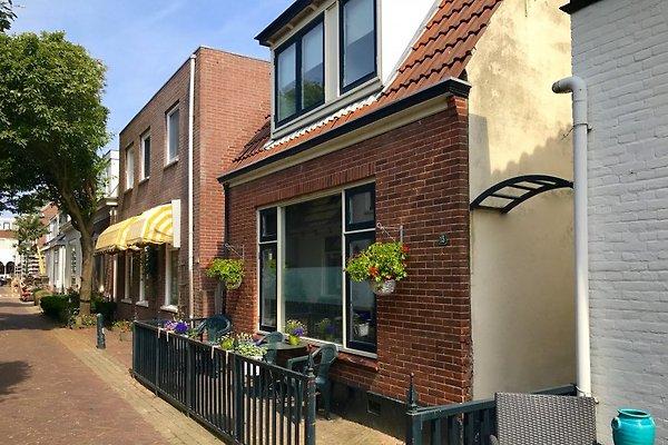 Appartement de vacances Koningstraat 15 à Zandvoort - Image 1