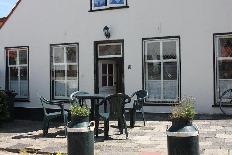 Cottage Appartement Schelpenplein 2 in Zandvoort - Bild 2