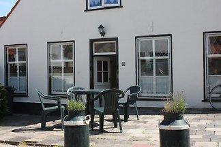 Cottage Appartement Schelpenplein 2