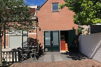 Apartment Gasthuisstraat