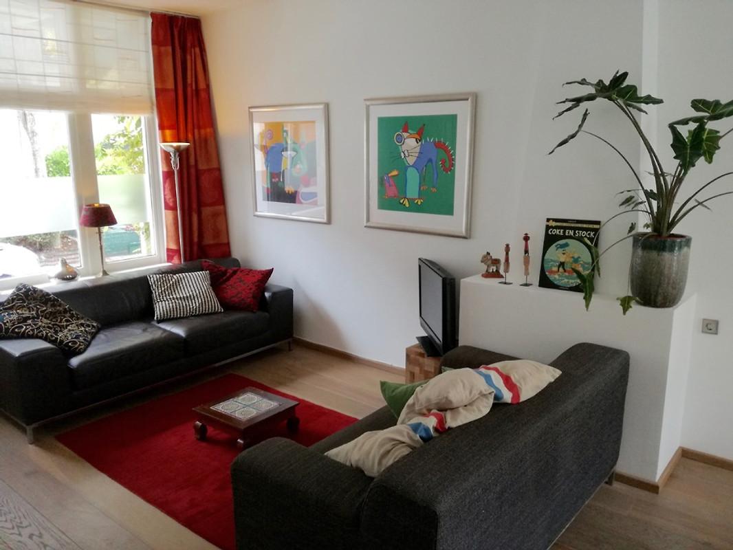 Amsterdam beach house casa vacanze in zandvoort affittare for Appartamenti amsterdam vacanze