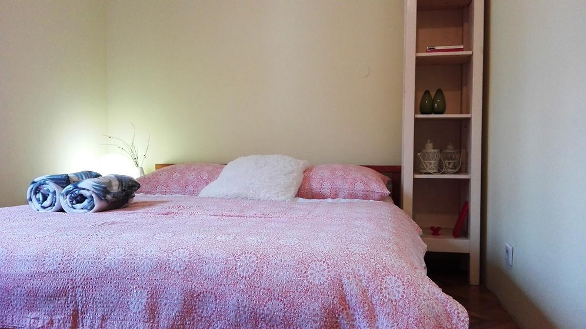 ferienwohnung ferienwohnung in pirovac mieten. Black Bedroom Furniture Sets. Home Design Ideas