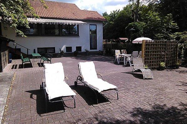 Luxus Ferienhaus Schinderhannes in Bad Sobernheim - Bild 1