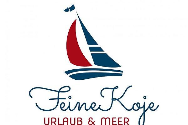 "<span style=""font-size:smaller;"">Firma Feine Koje - Greetsiel</span><br> Herr M. Hagemann"