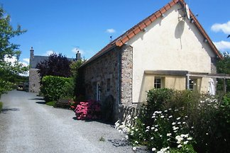 Le Pressoir Holiday Cottage