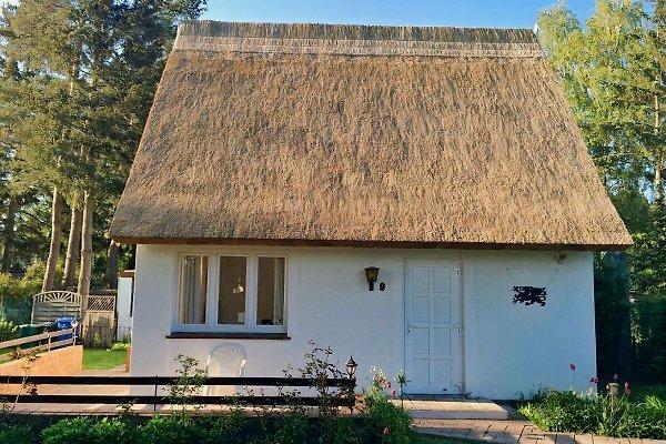 Casa de vacaciones en Stahlbrode - imágen 1