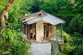 Gardener's house in Tremezzo