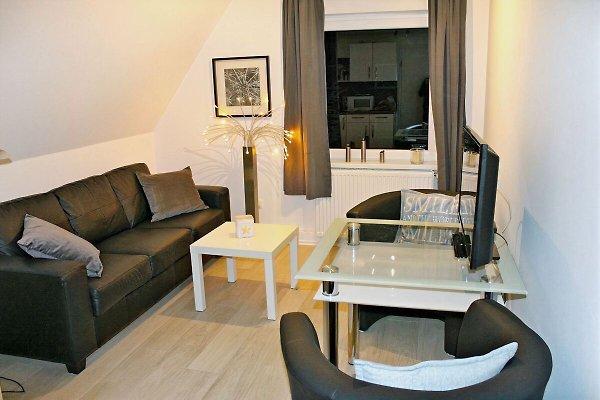 Appartement à Horumersiel - Image 1