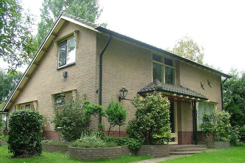 Das Ferienhaus Elbahof  wurde von Booking.com mit einem Eward ausgezeichnet !