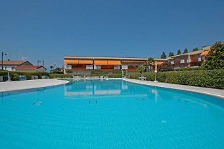 Sirmione - Residence Benacus A 12