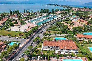 Sirmione Porto 2 Lake View Apartmen