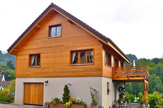 Ferienhaus chalet Rebberg