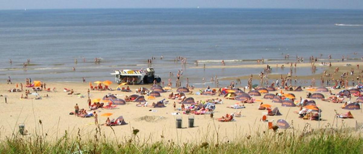 Hotel Noordwijk Am Strand
