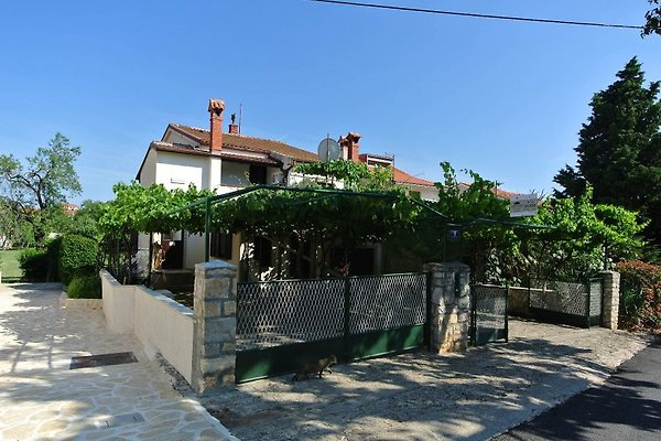 Apartamento A4 + 2 Sofia en Banjole - imágen 1