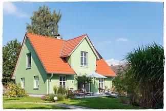 Maison de vacances à Liepe