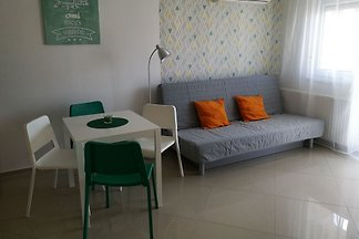 Oliva Wellness Apartment