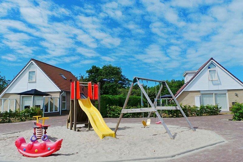 Ferienpark Texel