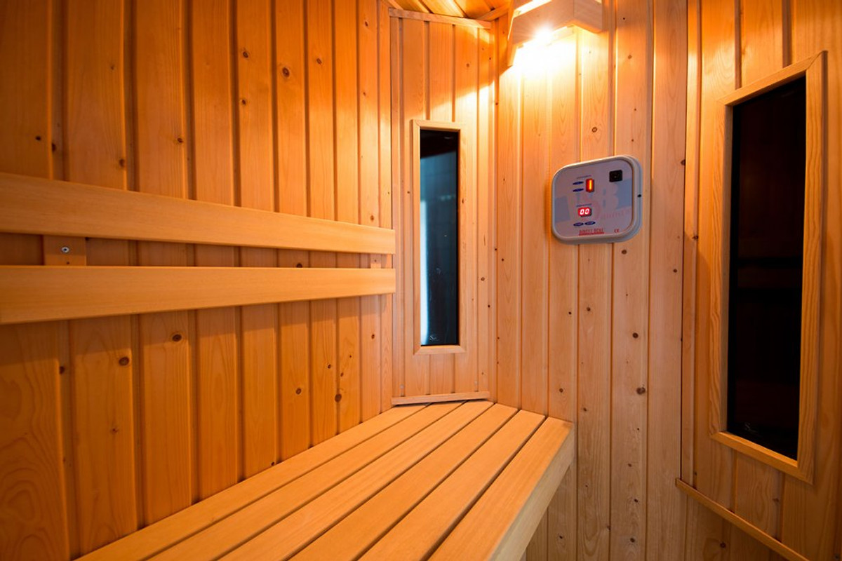 ferienhaus mit sauna villahof texel ferienhaus in de koog mieten. Black Bedroom Furniture Sets. Home Design Ideas