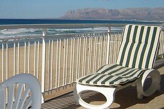 Betten mit direktem Zugang zum Meer