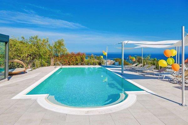 Villa il Poggiolo - ViP Suite à Diano Marina - Image 1