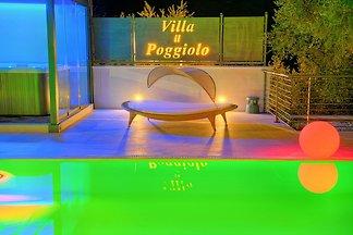 Villa il Poggiolo - ViP Panorama