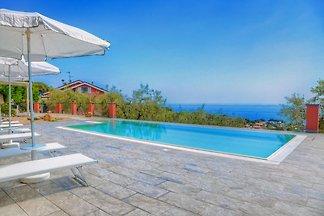 Villa Beatrice Diano Marina