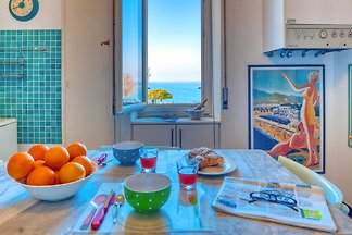 Appartement Mare Bello -Levanto