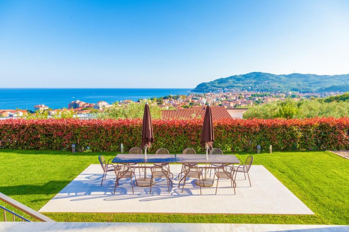 Villa il poggiolo vip panorama maison de vacances - Vacances hawaii villa de luxe ultime ...