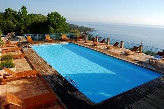 Apartament Ferienanlage Monte Marina