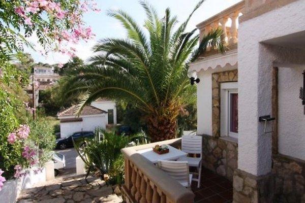 Cala Romantica Apartment in Cala Romantica - Bild 1