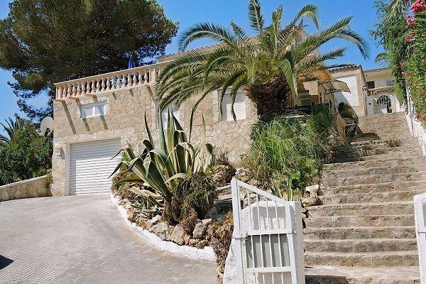 Cala Romantica Ferienhaus in Cala Romantica - Bild 1