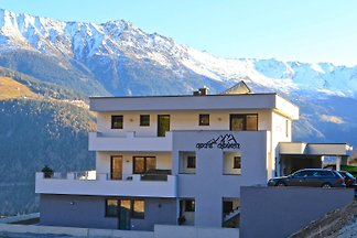 Holiday flat in Ladis