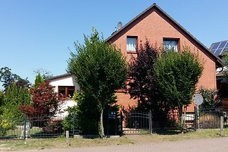 Holiday flat in Hönow
