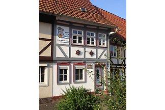 Casa de vacaciones en Duderstadt