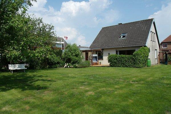 Ferienhaus Elfriede Warwerort in Büsum - immagine 1