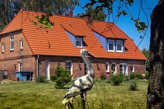 Holiday home in Gross Niendorf