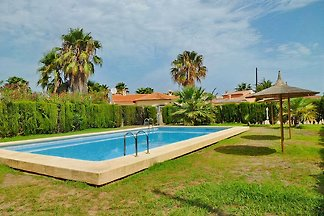 Holiday House Casa Verano