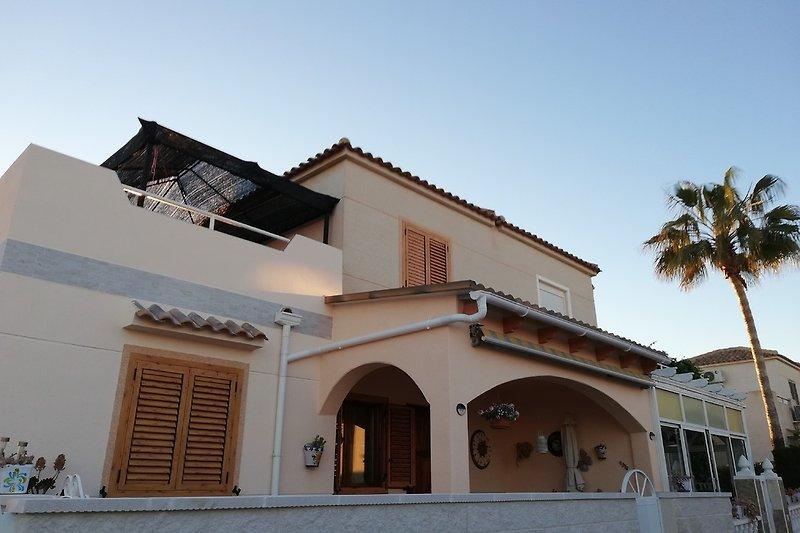 Villa Indalo