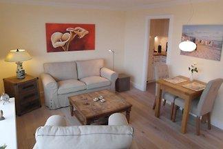 apartman za odmor u Westerland