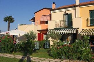 Ferienhaus am Meer Ital. Adria+Pool