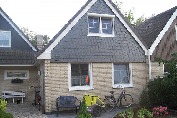 Maison de vacances à Horumersiel - Image 1