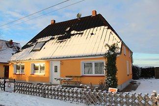 Casa de vacaciones en Schwaan