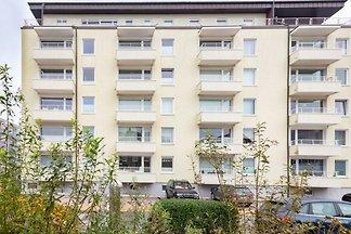 apartman za odmor Obiteljski odmor Westerland