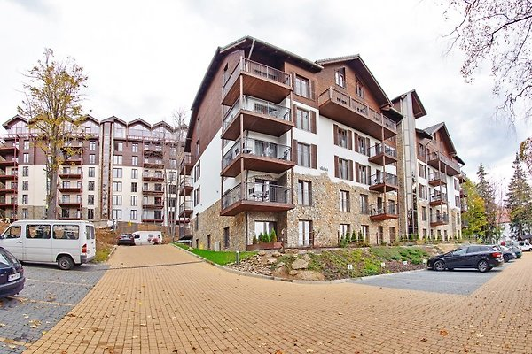 Apartments Sun & Snow Resort à Szklarska Poreba - Image 1