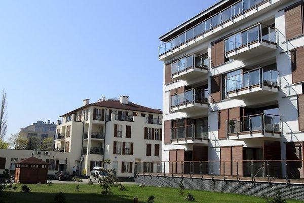 Apartments Sun&Snow Plaza  Ferienwohnung in Swinemünde mieten