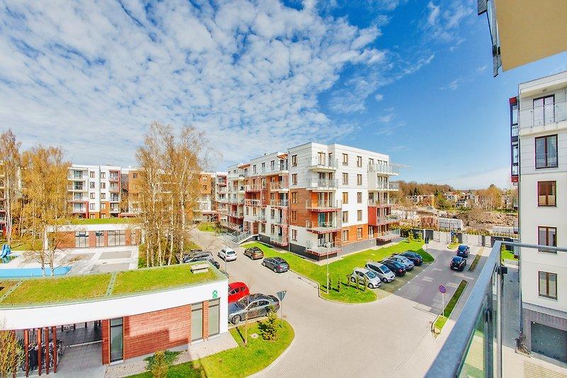 Apartments Sun&Snow Polanki in Kolberg - Bild 2