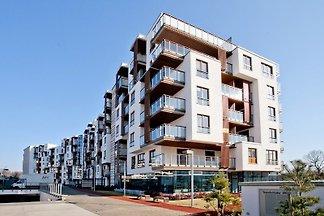Apartments Sun & Snow Parc olympique